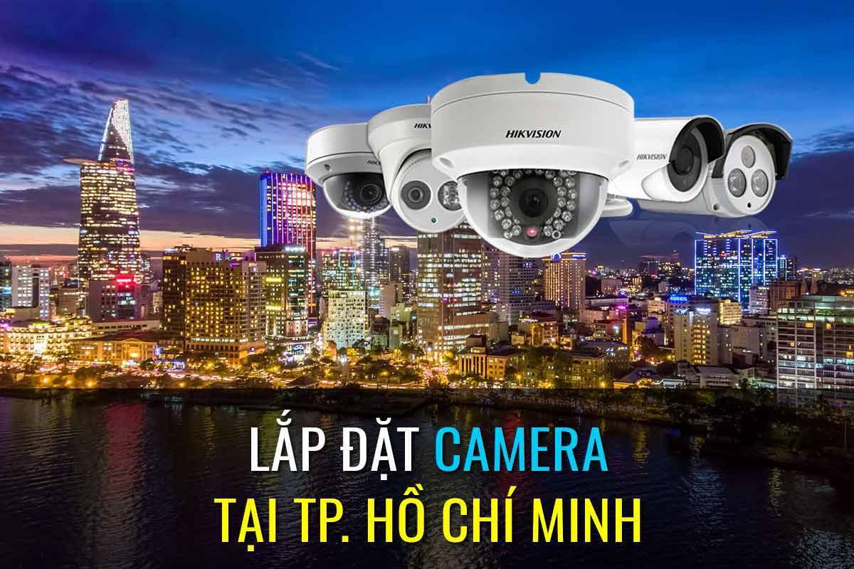 Công ty lắp đặt camera quan sát giá rẻ uy tín Camera Fuda