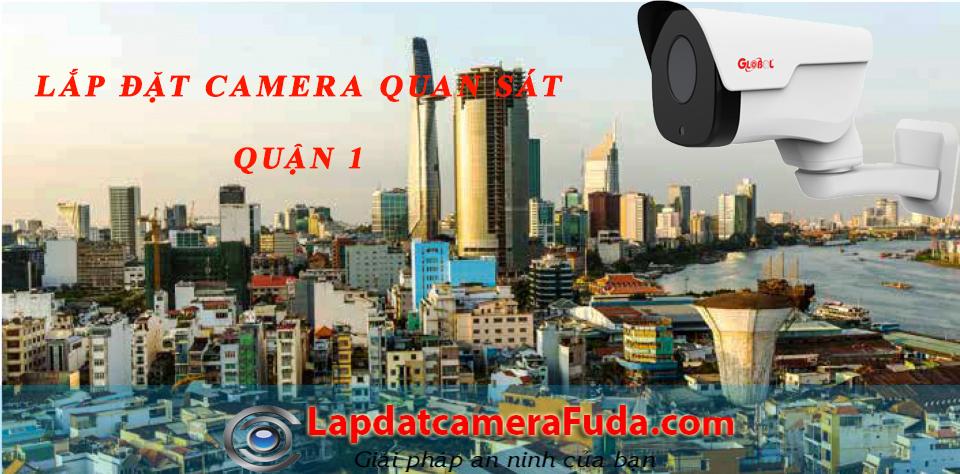 Lắp đặt camera quận 1   Dịch vụ lắp đặt giá rẻ, khảo sát tư vấn miễn phí