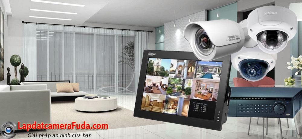 Lắp đặt camera quận 3 | Dịch vụ lắp đặt giá rẻ, khảo sát tư vấn miễn phí