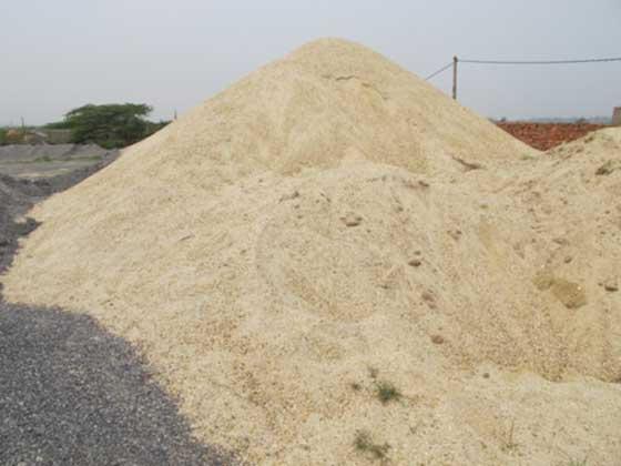 Bảng báo giá cát xây dựng mới nhất năm 2020 - 0908646555