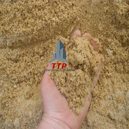 Cập nhật báo giá cát bê tông giá rẻ mới nhất tháng 2/2020