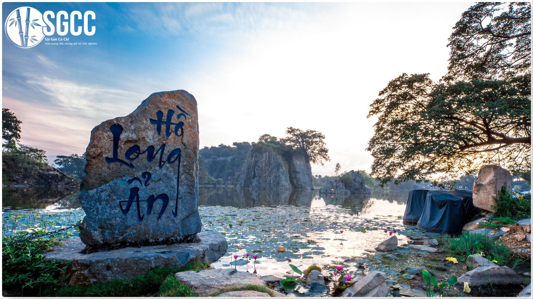 Khu du lịch Bửu Long Đồng Nai - Điểm vui chơi 'hết ga hết số