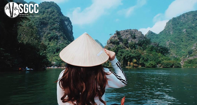 Kinh nghiệm du lịch Tràng An tự túc