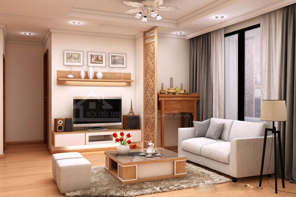 Những loại phí phải đóng khi ở chung cư