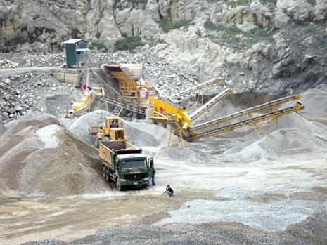 Bảng báo giá đá xây dựng tại Tphcm năm 2020