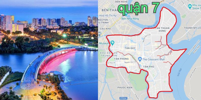 Chuyển nhà quận 7 phường Tân Kiểng