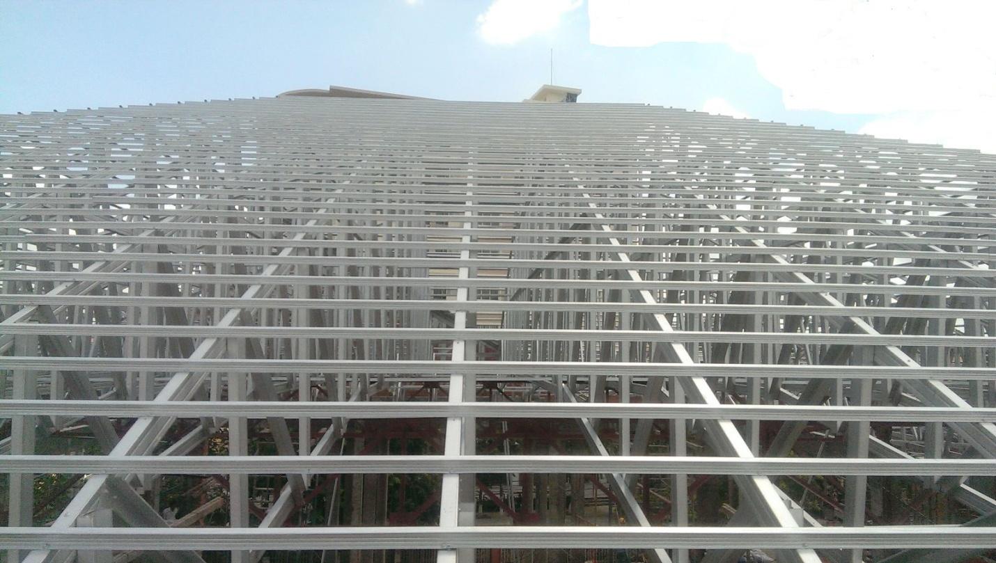 Top 10 đơn vị phân phối xà gồ xây dựng uy tín tốt nhất tại Tphcm