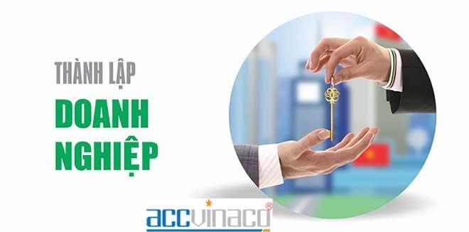 Dịch vụ kế toán trọn gói của ACC Việt Nam