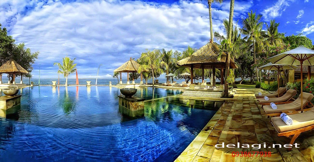 Khu phức hợp thương mai nghỉ dưỡng cao cấp De Lagi Bình Thuận