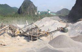Báo giá cát san lấp xây dựng giá rẻ mới nhất tại Tphcm năm 2020