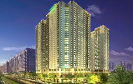 Dự án Asahi tower ra thị trường từ tháng 4/2020
