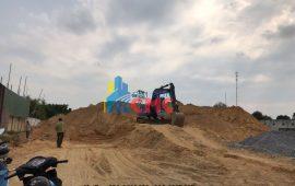 Chuyên cung cấp bảng giá cát san lấp nền mới nhất năm 2020 tại tphcm