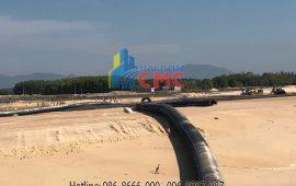 Sài Gòn CMC chuyên cung cấp cát san lấp các loại vật liệu xây dựng uy tín