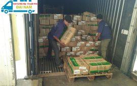 Bốc xếp hàng hóa, vận chuyển hàng hóa nhanh chóng tại Tphcm