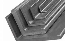 Cập nhật giá sắt thép hình chữ L tại TPHCM