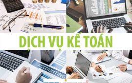 Dịch vụ kế toán trọn gói TPHCM uy tín chuyên nghiệp ACC Việt Nam