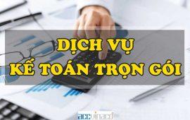 Top 1 Dịch vụ kế toán tại Tphcm tháng 08 năm 2021
