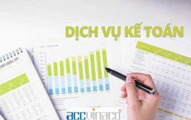 Top 1 Dịch vụ kế toán tại Tphcm tháng 07 năm 2021