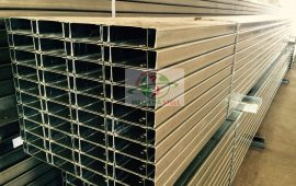Manh Ha Steel Company provides the latest price list of sections