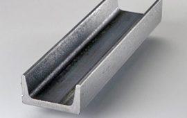 Địa chỉ sắt thép hình chữ U uy tín chất lượng tại TPHCM